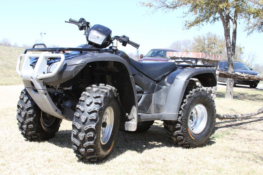 Honda Foreman 500 >> Kenda htr - Honda Foreman Forums : Rubicon, Rincon, Rancher and Recon Forum