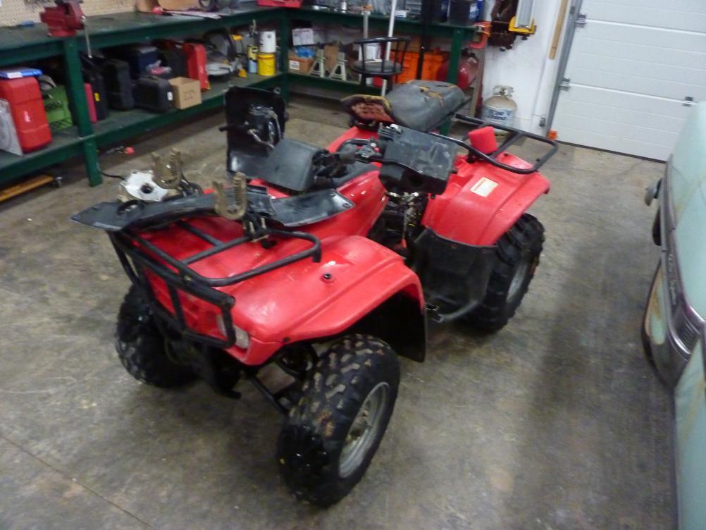Small Honda Atv Honda Atv Tires – Small Engine