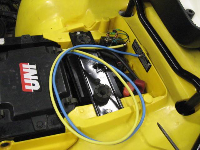 viper winch install pics page  honda foreman forums rubicon rincon rancher  recon forum