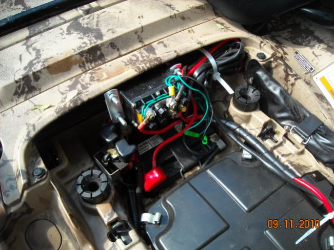 Viper Winch Install Probs - Page 4