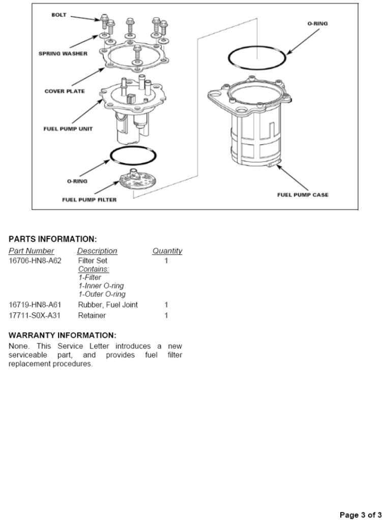 2 Post Lift Garage >> EFI Fuel Filter Replacement TRX700XX - Honda Foreman Forums : Rubicon, Rincon, Rancher and Recon ...
