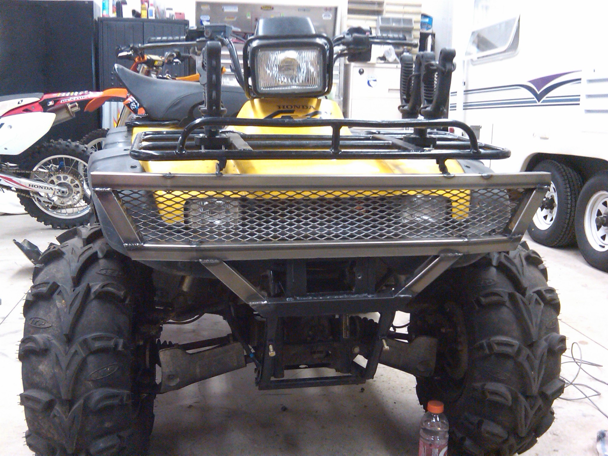 maximum best side foreman canada efficiency atv by quading dealers honda