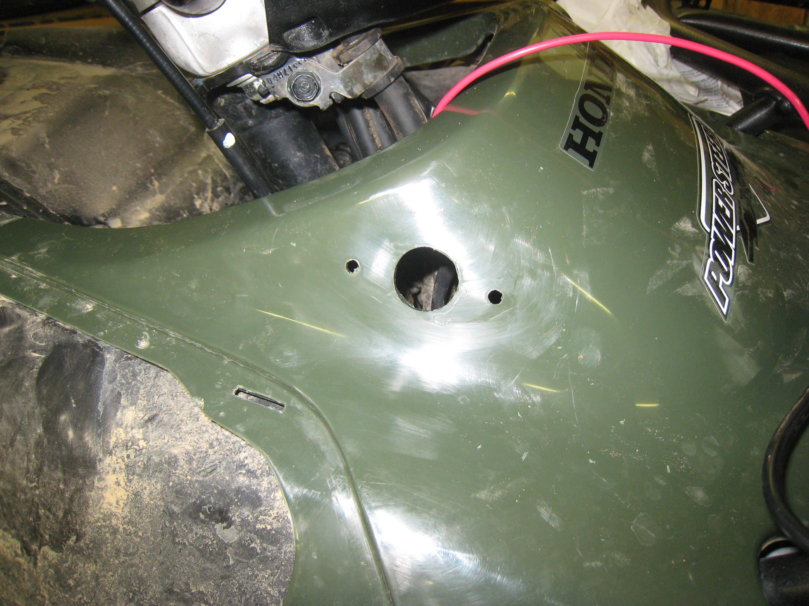 Wiring Up A Viper 3500  On A  U0026 39 09 500