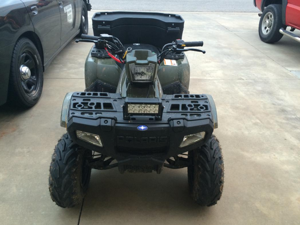 Light Bar Relay Page 2 Honda Foreman Forums