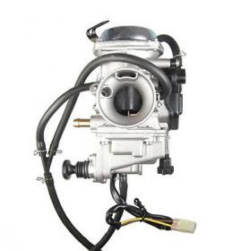Foreman 450 carb heater wiring help - Honda Foreman Forums ...
