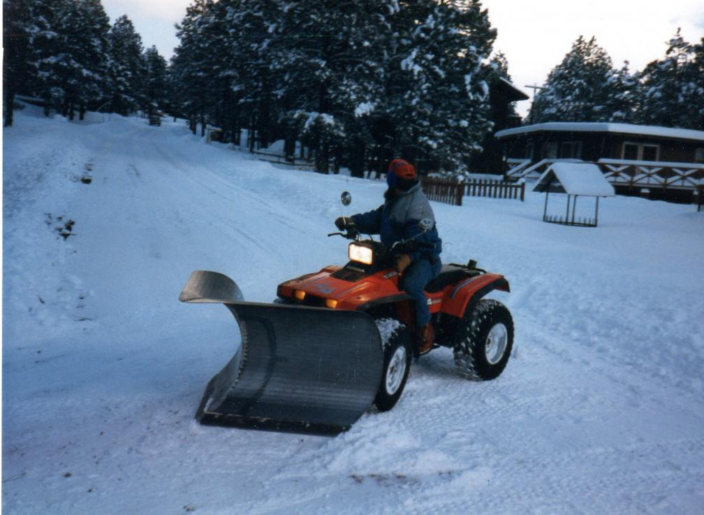 snow pictures, any and all - page 4 - suzuki atv forum