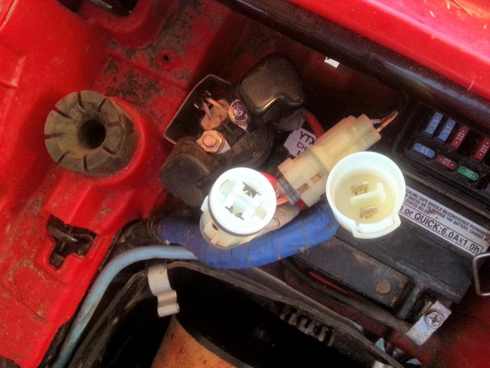 2006 Rubicon Electrical Dead - Honda Foreman Forums ...