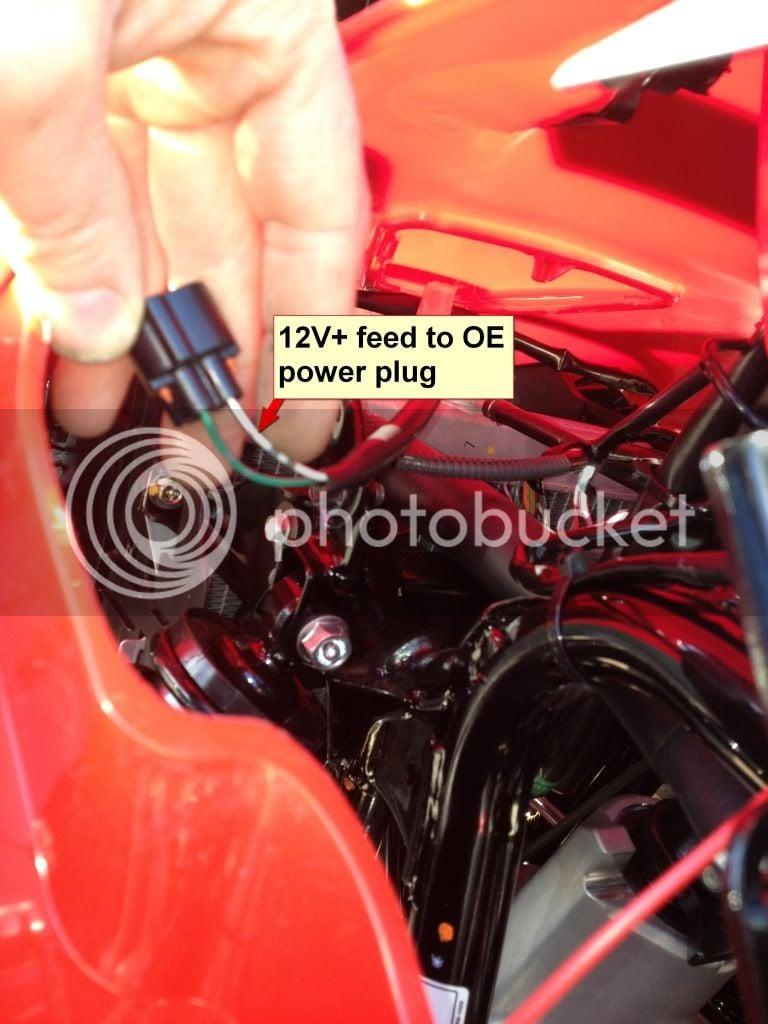 Suzuki King Quad Winch Wiring