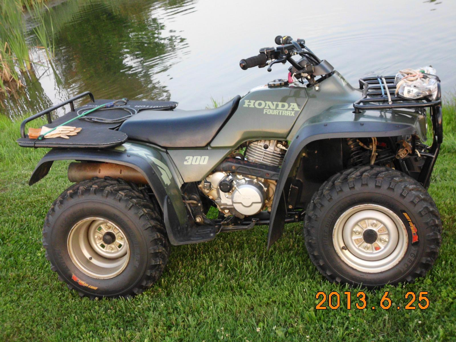 Hello Honda Foreman Forums Rubicon Rincon Rancher