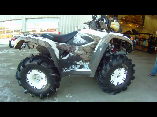 2012 Foreman 29 5 S Honda Foreman Forums Rubicon