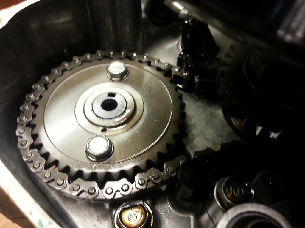 Goodbye piston  - Honda Foreman Forums : Rubicon, Rincon