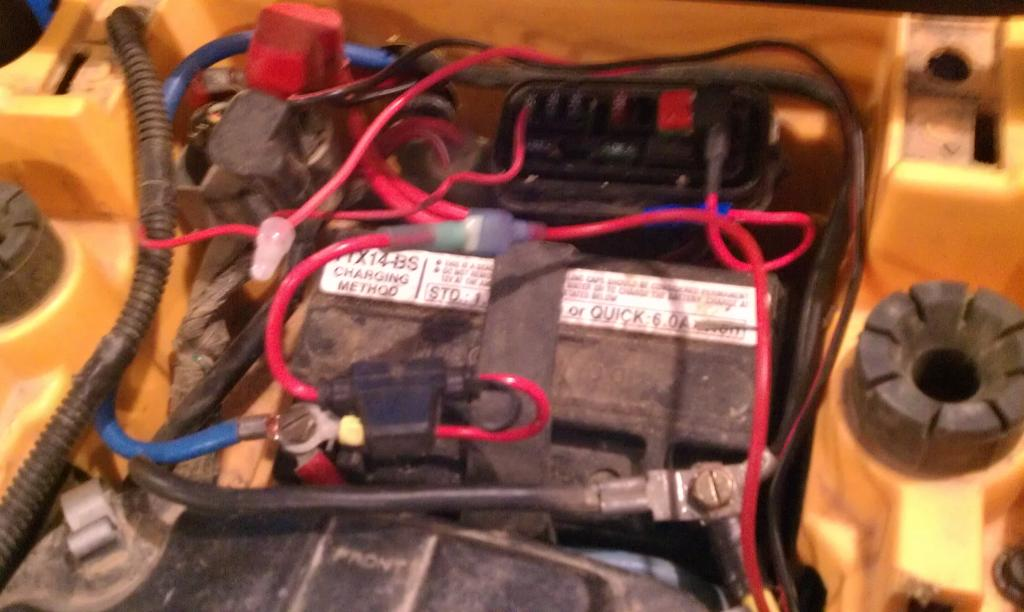 41581 bowhunt_pro albums1823 dual battery pics picture8606 secondary battery winch under seat fuses box honda atv atv wiring diagrams for diy car repairs honda rancher es 350 fuse box location at creativeand.co