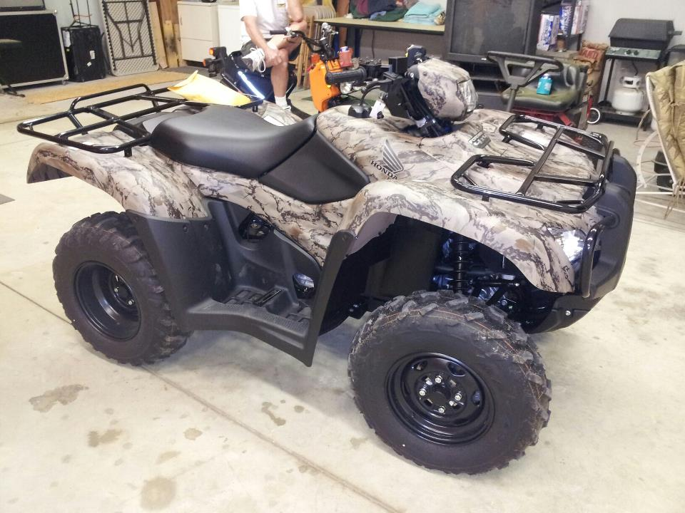 honda foreman 500 camo quotes index of pictures foreman 500 honda ...